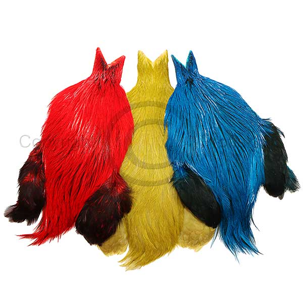Whiting/FM Rooster Capes