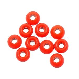 Tungsten cyclops 2,7mm Fluo Red