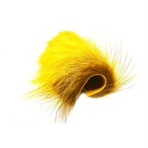 Nutria Yellow
