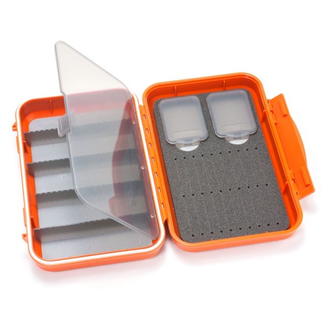 C&F Design CF-2405H Tube Fly Box Medium