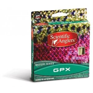 Scientific Anglers Mastery GPX WF8F