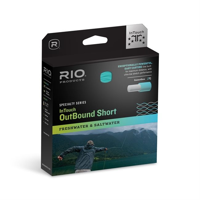 Rio Outbound Short InTouch Float