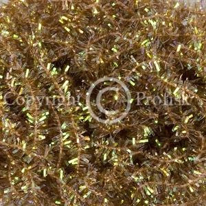 Midge Cactus Chenille 2 mm Brown