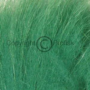 Arctic Fox, tail hair Green Highlander