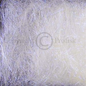 "8"" Ice Wing Fiber Pearl UV Hue"