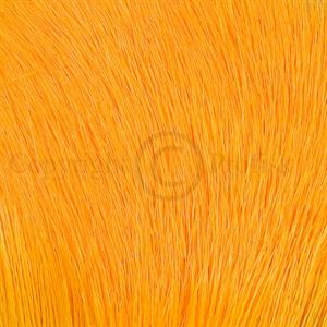 Deer Belly Hair Fl. Orange