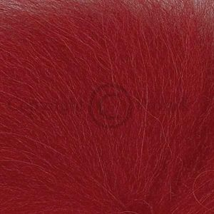 Arctic Fox Tail Red 3XL