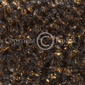 New Age Chenille Copper Black