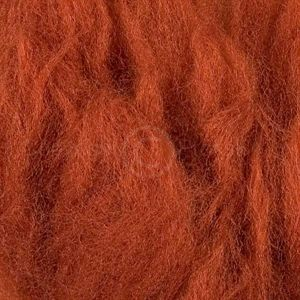 Rams Wool Rust