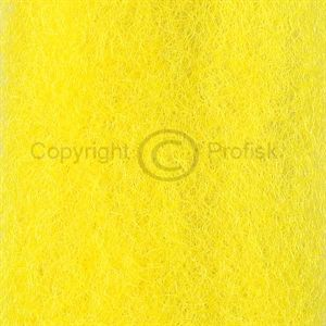 Fuzzy Fiber Yellow