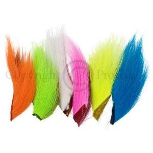Bucktail Combo Fluo