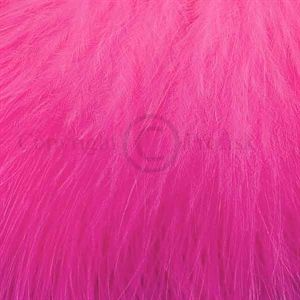 Wolly Bugger Marabou Fluo Pink