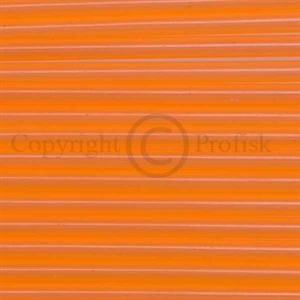 Pro Tube Classic Fluo Orange 2,2mm