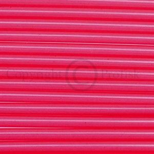 Pro Tube Classic Fluo Red 2,2mm