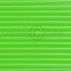 Pro Tube Classic Fluo Green 2,2mm