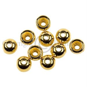 Tungsten cyclops 2,4mm Gold
