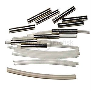 US-Tubes 13 mm Silver