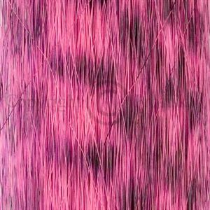 Grizzly Fly Fibre Hot Pink