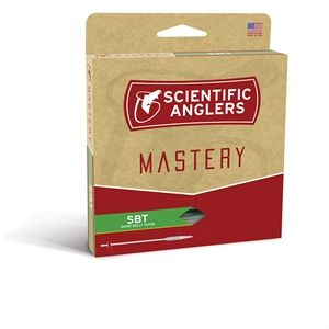 Scientific Anglers Mastery WF8F