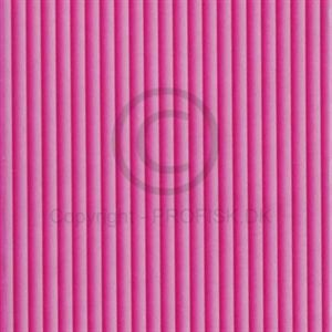Pro Segmentation skin Pink/Clear 2 mm