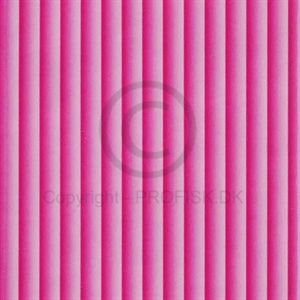 Pro Segmentation skin Pink/Clear 3 mm