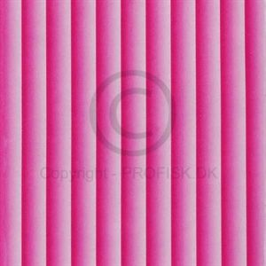 Pro Segmentation skin Pink/Clear 4 mm