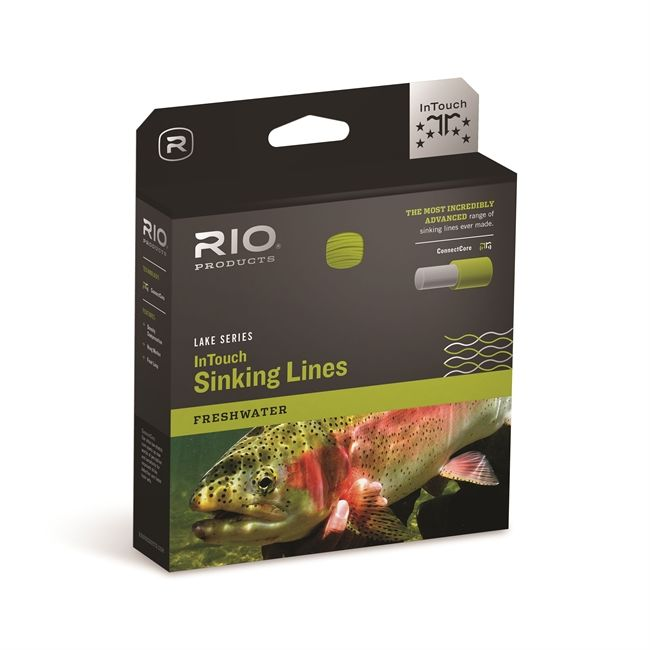 Rio Intouch Sinking Lines