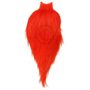 Whiting Rooster Spey Bronze Cape Orange